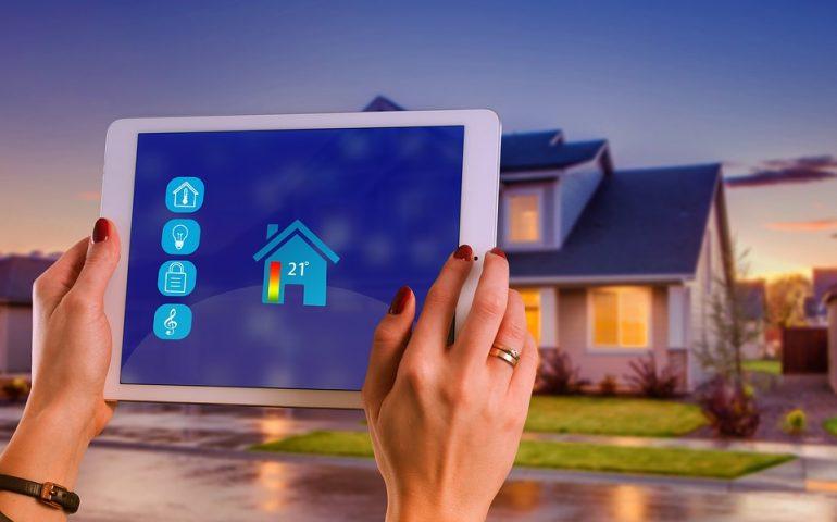 خانه هوشمند چیست